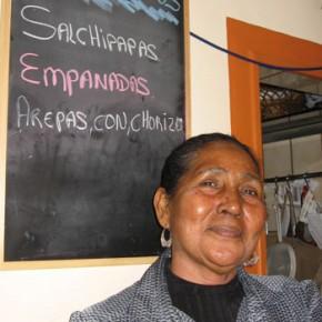 Granja cafeteria El Pas
