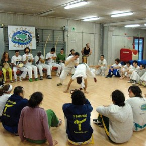 Associació de Capoeira Canigó