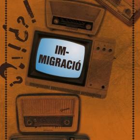 Els mitjans de comunicació i la immigració: visió crítica