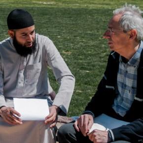 Un capellà i un imam pel parc Monar