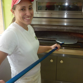 Quo Vadis, la pizzeria artesana