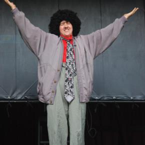 Majda Bennani, quan el teatre ajuda les persones