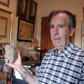 Pere Cantón: de la indústria al paleolític