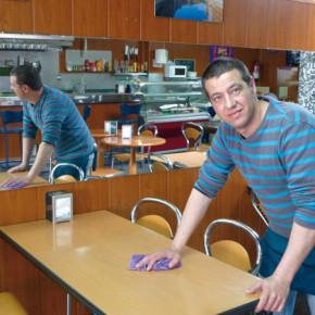 Bar- Cafeteria La Farga