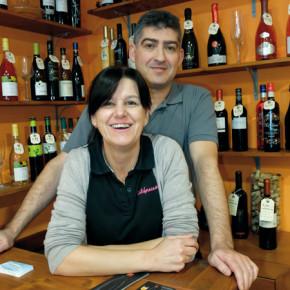 Bar restaurant Carihuela