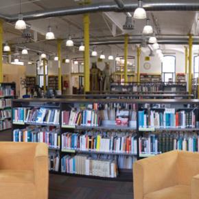 Molt més que una llar de llibres!
