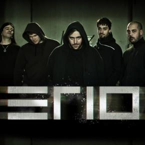 Entrevista al grup de metal ERIO