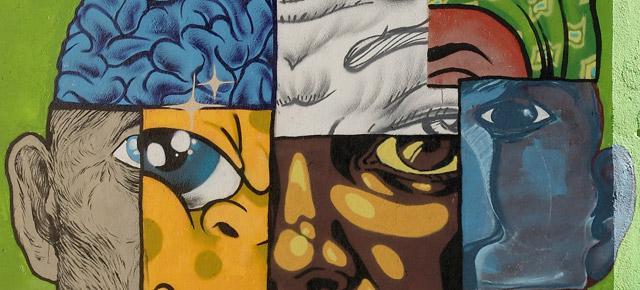Presentació del número 11 amb la inauguració del segon #muralSalt