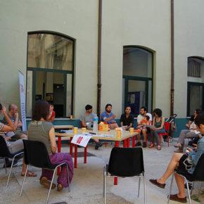 ACOSTA'T A L'ATENEU, un espai obert i creatiu