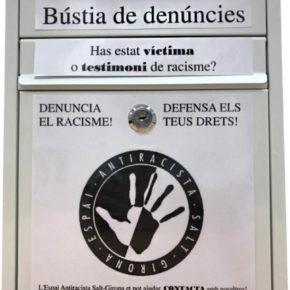 Espai Antiracista Salt-Girona