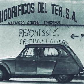 Frigorífics del Ter, mig segle de veïnatge forçat